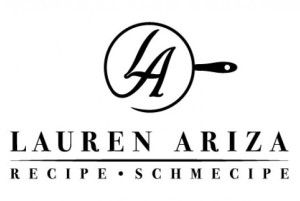 LaurenAriza.com | Recipe • Schmecipe